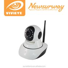 Ir Cut Network Home Security Wireless Video Camera