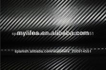 De carbono 3d folie auto tuning styling&