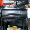 260HP silencio Compresor móvil