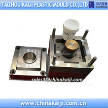 Used Plastic bucket Injection Molds for Sale in Huangyan