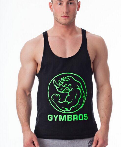 camisetas hombre gimnasio