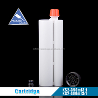 KS-2 390ml 3:1 Epoxy Resin and Silicon Sealant Cartridge