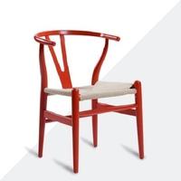 WF5001A Replica Hans Wegner Wishbone Chair Y chair - ash solid wood