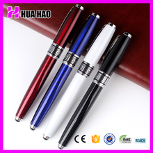 RH-004 meeting using in office roller ball pen and metal ball pen tips manufacturer