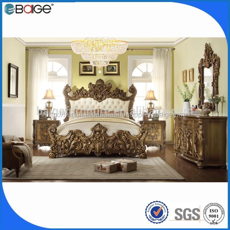 Bd 8008 salon meubles canap lit queen size for Salon de la literie