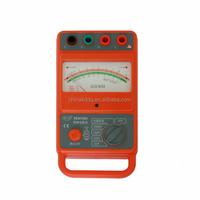 Analogue 1000V megger tester quality circuit tester