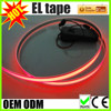 Party decoration tape, christmas adhesive tape and el strip