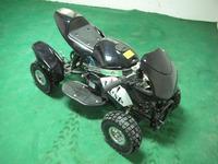 49cc 4-wheel mini pocket bike