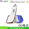 Wholesale Quick Charge 5V/4.2A Car Charger for iphone/iPad/Samsung/SAM TAB/Android