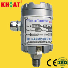 KH-HZD-F: Integrated Explosion-proof Vibration Sensor Transmitter