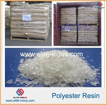 high quality chemical polyester powder coating