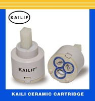 40mm low torque ceramic cartridge without distirbutor
