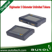 Digimaster III,Digimaster 3 car mileage correction tool automobile airbag computer repair