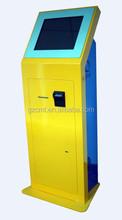 Express payment terminal kiosk OSMP-2M