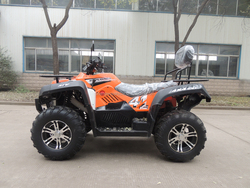 adult 4 wheel motorcycle sport 400cc racing quad