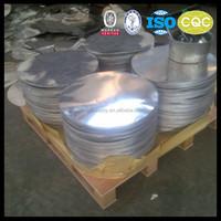 mill Finish Aluminium circle 5052 H32 aluminium a5052 H32 circle