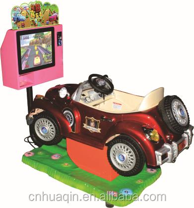 Cheap Mini Arcade Machine,32''THE KING OF FIGHTERS Slot Lottery 2 People Tekken Arcade Game Machine