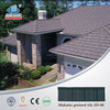 Building Roofing Material / Color Stone Coated Metal Roof Tiles / Roofing Sheet