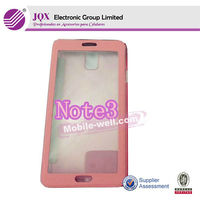Hot sale fashional mobile phone case for SAMSUNG note 3 protector caso