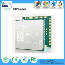 HOT offer Cinterion HSPA 3G 3.5G module EHS6 with Five-Band 3G (HSPA) gps embedded module m2m