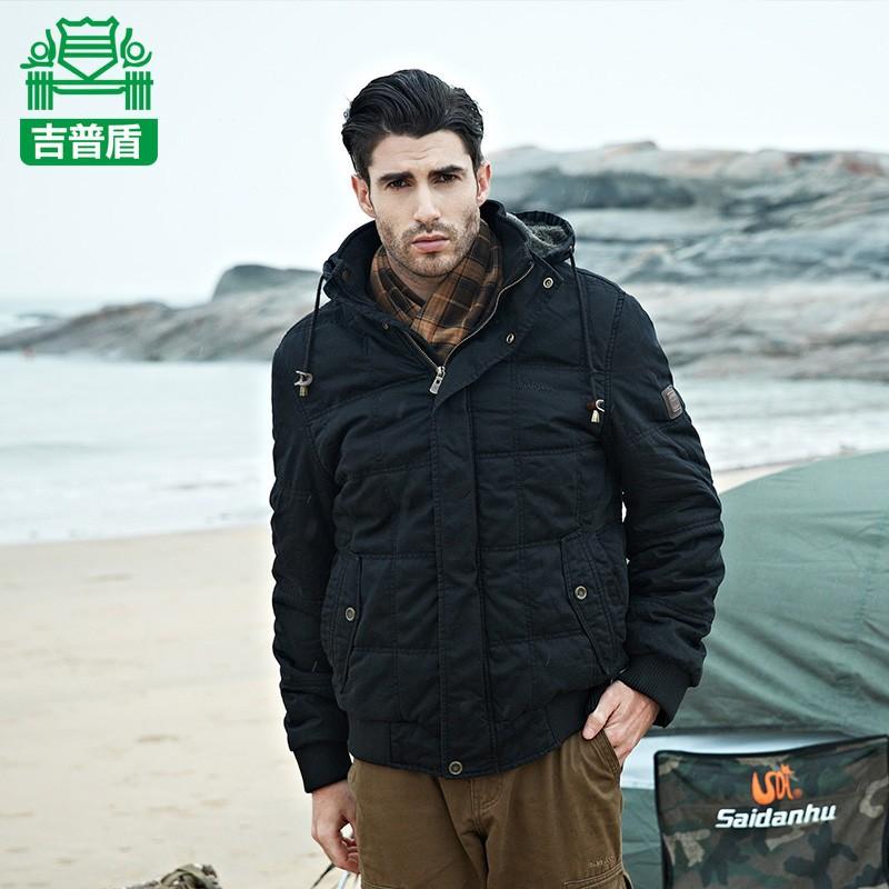 Мужские тактические Повседневная Зимняя куртка, куртка супер тяжелые флис лайнер, съемный капюшон, 3colors, m-3xl, военный Открытый спорт