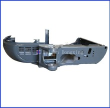 Structural Steel Fabrication/Excavator Undercarriage Spare Parts with High Quality Welding Service