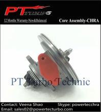 KKK turbo charger KP35 54359880000 54359880002 54359880008 balancing chra for Renault Clio 2 1.5dci turbo chra