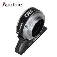 2016 Aputure Hot Sales wireless remote adapter DEC for MFT/E-mount