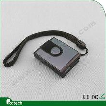 Impresora inalámbrica con escáner de código de barras 1D MS3391 para teléfonos inteligentes