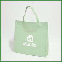 laminated PP woven shopping bag New style Custom Printing Shopping Bag