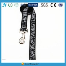 Dog leash Butterfly Printed Lovely Puppy Nylon Pet Leash Set Small