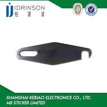 Costomer metal printing | name logo | keychain for tool
