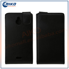 Case for Nokia X2 leather skin phone case cover, mobile phone cover for nokia x2-01