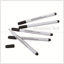 Tatoo marker, sterile skin tatoo marker for tatooing market, with 1.0mm or 0.5mm nib, violet/black colour ink on skin #TM10