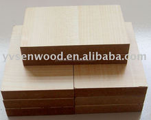 17mm 18mm best quality melamine mdf with competitive price