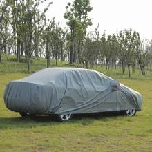 folding cheap peva car cover at factory price