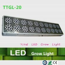 Discount new products 2014 weed 600w 3w led grow lights