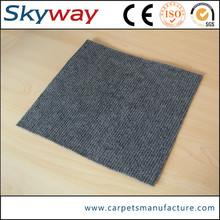branded commercial printed door carpet