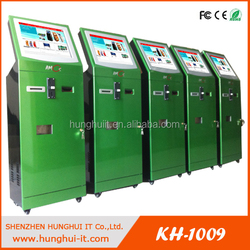 Self-service Touch Electronic Billing Machine