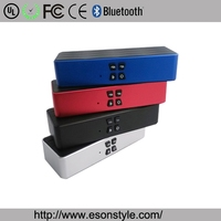 Stereo top sale wireless bluetooth beauty product