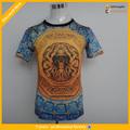 impresión por sublimación de ropa de importación de China