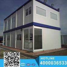 11.11 2015 Popular Sale High Quality Prefab Container Office