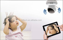 FDL-WF8 32 Motion Sensor Detectors Hidden Infrared System WIFI Home burglar alarm system