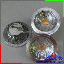 LED spot light AR111,size 110mm * 69 mm COB par light