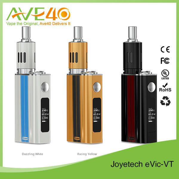 Hottest Cheap Electronic Cigarette Starter Kit Joyetech