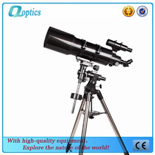 Professional refractor astronomical telescope F750 150