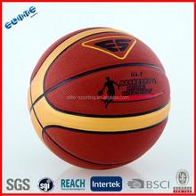 12 Panels 1.6mm PU buy basketball