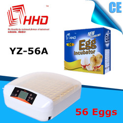 Nanchang Supplying digital automatic chicken egg incubator hatchery machine prices for sale
