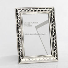Europe design aluminum love photo frame