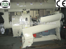 Hot sale! CE/GOST1-2t/h ring die biomass corn straw pellet making mill